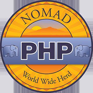 nomad logo home